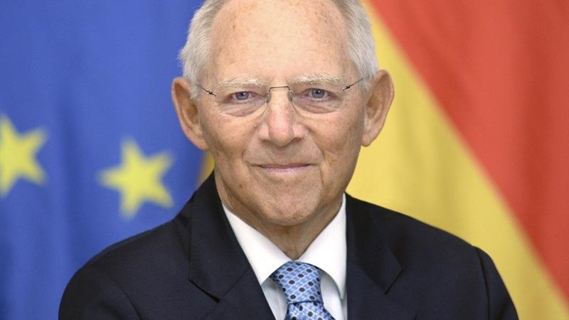 © Wolfgang Schäuble